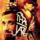 All That Jazz (DVD, 2003, Widescreen Edition) ROY SCHEIDER BRAND NEW