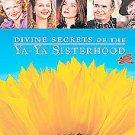 Divine Secrets of the Ya-Ya Sisterhood (DVD 2002 Full Frame SANDRA BULLOCK NEW