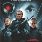 Universal Soldier: Regeneration (DVD, 2010) JEAN CLAUDE (BRAND NEW)