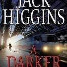 Sean Dillon Ser.: A Darker Place 16 by Jack Higgins (2009, CD, Unabridged) NEW