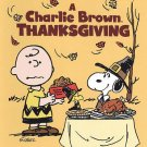 A Charlie Brown Thanksgiving/The Mayflower Voyagers (Blu-ray Disc, 2010) NEW