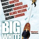 The Big White (DVD, 2006) HOLLY HUNTER,ROBIN WILLIAMS