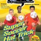 Super Soccer Hat Trick - 3 Pack (DVD, 2006, 3-Disc Set)