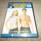 BEACHBODY TONY HORTON POWER HALF HOUR TOTAL BODY COLLECTION DVD (BRAND NEW)