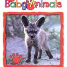 The World of Baby Animals (DVD, 2003)