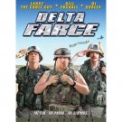 Delta Farce (DVD, 2007, Widescreen) BRAND NEW