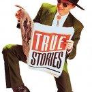 True Stories (DVD, 1999) DAVID BYRNE