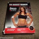 Jillian Michaels - Complete Body Workout (DVD, 2005, 5-Disc Set)
