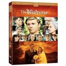The Waltons - The Complete Fifth Season (DVD, 2007, 5-Disc Set)