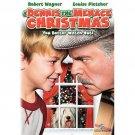 A Dennis the Menace Christmas (DVD, 2007) ROBERT WAGNER BRAND NEW