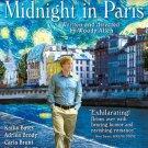 Midnight in Paris (DVD, 2011) RACHEL MCADAMS,KATHY BATES OWEN WILSON BRAND NEW