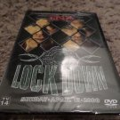 TNA Wrestling - Lockdown 2008 (DVD, 2008) KURT ANGLE BRAND NEW