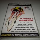 RED ZINGER/COORS CLASSIC WHERE IT ALL BEGAN 3-DISC DVD AMERICAN CYCLING