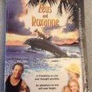 Zeus and Roxanne (DVD, 1997) STEVE GUTTENBERG BRAND NEW