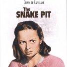 The Snake Pit (DVD, 2004) OLIVIA DE HAVILLAND