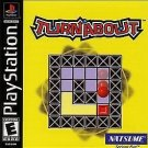 Turnabout PS1 (Sony PlayStation 1, 2003) PS1 COMPLETE