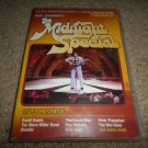 BURT SUGARMAN'S THE MIDNIGHT SPECIAL LIVE ON STAGE DVD