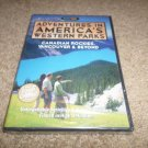 Adventures in America's Western Parks - The Canadian Rockies: Vancouver &...