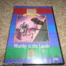 NEST ANIMATED STORIES FROM NEW TESTAMENT WORTHY IS THE LAMB DVD BRAND NEW