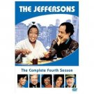 The Jeffersons - The Complete Fourth Season (DVD, 2005, 3-Disc Set)