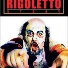 Giuseppe Verdi's Rigoletto Story (DVD, 2005) ROBERT SERVILE