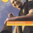 Dinner: Impossible - The Complete First Season (DVD, 2009, 3-Disc Set)