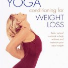 Yoga Conditioning for Weight Loss (DVD, 2000)