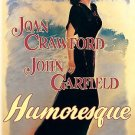 Humoresque (DVD, 2005) JOAN CRAWFORD