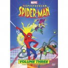The Spectacular Spider-Man: Vol. 3 (DVD, 2009)