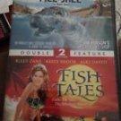 Mee-Shee: The Water Giant (DVD, 2006) JOEL TOBECK BRAND NEW