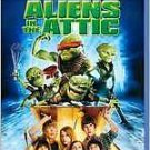Aliens in the Attic (Blu-ray Disc, 2009) KEVIN NEALON (BRAND NEW)