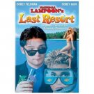 National Lampoon's Last Resort (DVD, 2006) COREY FELDMAN,COREY HAIM