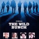 The Wild Bunch (DVD, 1997, Restored Director's Cut) WILLIAM HOLDEN