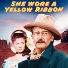 She Wore a Yellow Ribbon (DVD, 2002)