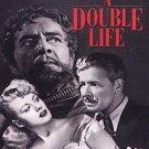 A Double Life (DVD, 2003) RONALD COLMAN