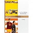 Little Miss Sunshine/Juno (DVD, 2010, 2-Disc Set, Fox 75th Anniversary)