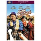 City Slickers (DVD, 2001) BILLY CRYSTAL BRAND NEW