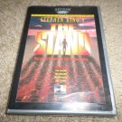 The Stand (DVD, 1999, 2-Disc Set, Special Edition) STEPHEN KING W/ INSERT