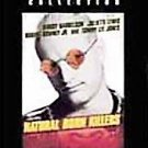 Natural Born Killers (DVD, 2001, Oliver Stone Collection) WOODY HARRELSON (NEW)