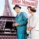 Bon Voyage! (DVD, 2004) FRED MACMURRAY,JANE WYMAN BRAND NEW