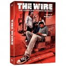 The Wire - The Complete Fourth Season (DVD, 2007, 4-Disc Set)