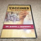 VACCINES WHAT CDC DOCUMENTS AND SCIENCE REVEAL DVD (BRAND NEW)