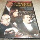 Jubilaeum Collection 2000 A.D. - Merry Christmas from Rome (DVD, 2004) BRAND NEW