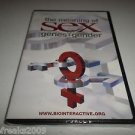 HOWARD HUGHES LECTURES NOV 2001 MEANING OF SEX GENES + GENDER DVD NEW