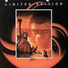 Planet of the Apes: The Evolution (DVD, 2000, 6-Disc Set, Limited Edition Box...