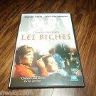 Les Biches (DVD, 2003) STEPHANE AUDRAN,JEAN LOUIS TRINTIGNANT