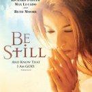 Be Still (DVD, 2006, Widescreen)