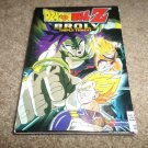 DragonBall Z - Broly Triple Threat 3-Pack (DVD, 2006, 3-Disc Set, Wal-Mart...
