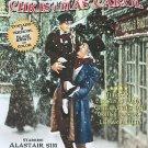 A Christmas Carol (DVD, 1999, Collector's Edition B/W and Color) JACK WARNER