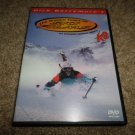 DICK BARRYMORE'S THE GOLDEN YEARS OF SKI FILMS DVD